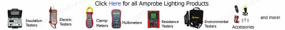 All Amprobe Products
