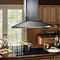 Broan Chimney Kitchen Range Hoods