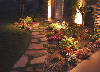LED Landscape Lighting By Brand