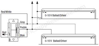 0 10V Wiring Diagram2 unilight electric halo recessed lighting 0 10v led dimming info 0-10v led dimming wiring diagram at bayanpartner.co
