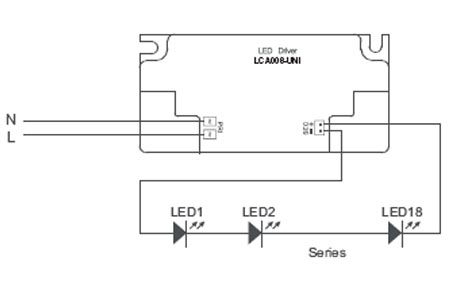 dimmable led driver wiring diagram wiring diagrams non dimmable led driver wiring diagram