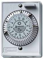 Intermatic Mechanical 24-Hour Timers
