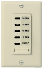 Intermatic Electronic Auto-Off Timers