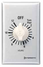 Intermatic Mechanical Commercial Timers