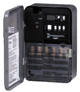 Intermatic Water Heater Timers