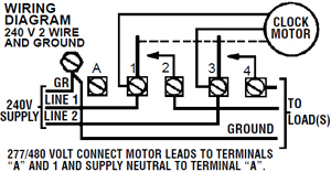 t104 wiring diagram wiring diagram for t104 time clock readingrat net time clock wiring diagram at bayanpartner.co