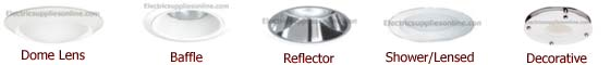Juno Recessed 6 inch LED Trim