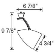 T873 dimensions