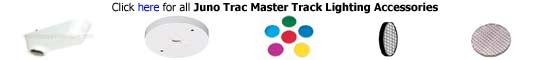 Juno Track Master Accessories