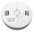 Kidde 900-0114 AC Wire-In with Battery Back-Up Combination Carbon Monoxide & Smoke Alarm