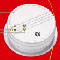 Kidde Smoke Alarm AC Power
