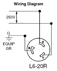 Nema L6 30r Wiring Diagram - Wiring Diagram World Nema Electrical Wiring Diagram on nema l5-20r, nema plug diagram, nema l14-20p, nema photocell receptacle, nema plug and receptacle chart, nema l5-30r receptacle wiring-diagram, nema wiring color code for control,