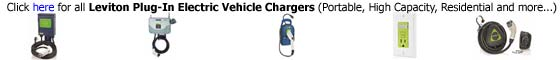 Leviton Electric Car Charger