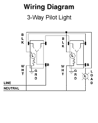 leviton 1223 7pr 20 amp, 277 volt, toggle pilot light illuminated 3 wire switch wiring diagram dimensional drawing · wiring diagram