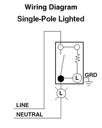 Watch as well 3 Lead Rotary Switch furthermore Led Rocker Switch Wiring Diagram Lights further Wiring A 3 Way Switch additionally Wiring Diagram Of A 2 Gang Light Switch. on leviton rocker switch wiring diagram