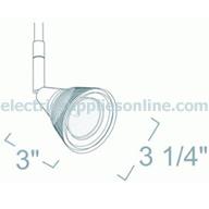 LT746 Dimensions