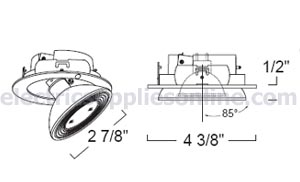 Recessed Lighting Guide Pdf Installation guide PDF List of
