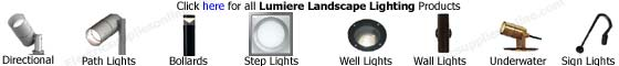 Lumiere Landscape Lighting