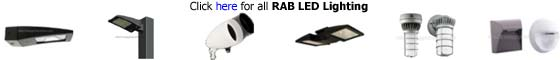 RAB LED Lighting