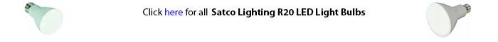 Satco Par 38 LED Bulb