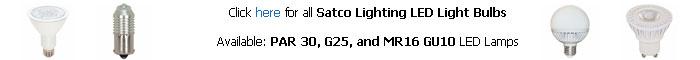 Satco LED Bulb