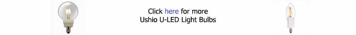 Ushio Light Bulb