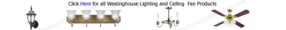 Westinghouse Lighting Products