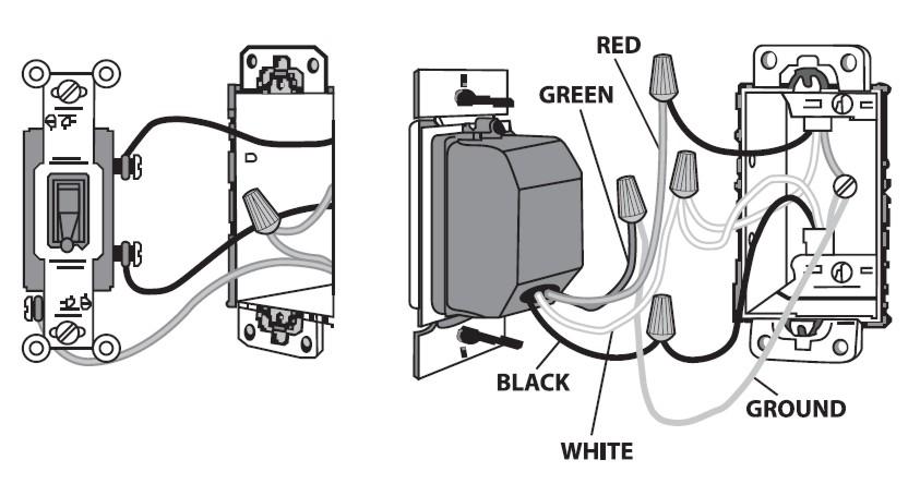 Intermatic Pool Timer Wiring Diagram